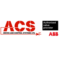 ACS Drives & Control Systems