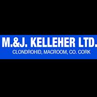 M&J Kelleher Oils