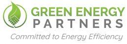 Green Energy Partners Logo